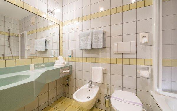 Foto vom Bad Hotel Alpenflora