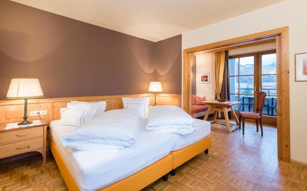 Foto vom Zimmer Hotel Alpenflora