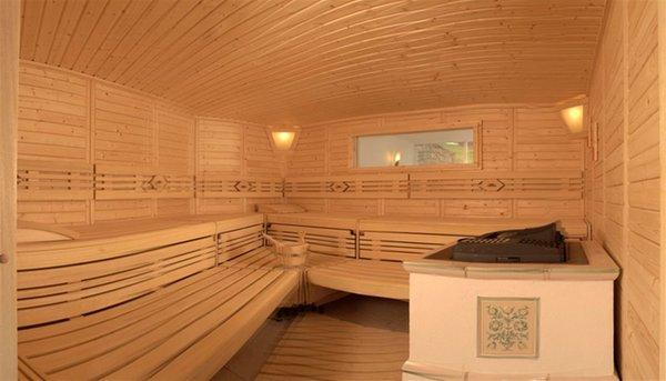 Photo of the sauna Castelrotto / Kastelruth
