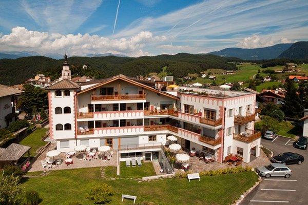 Winter presentation photo Castel Oswald von Wolkenstein - Hotel 4 stars
