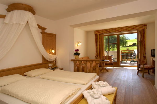 Photo of the room Hotel Castel Oswald von Wolkenstein