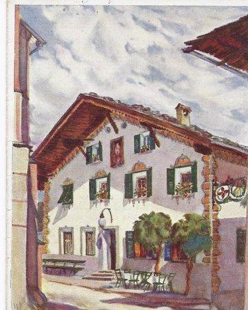 B&B-Hotel Cavallino D'Oro TradItDeEn [it=Castelrotto, de=Kastelruth, en=Castelrotto / Kastelruth]