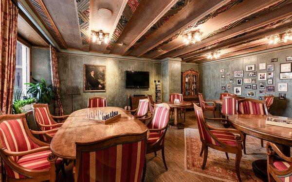 Le parti comuni B&B-Hotel Cavallino D'Oro