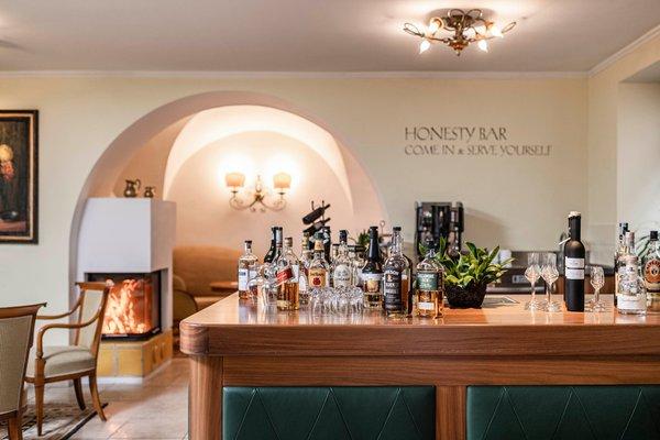 Foto del bar B&B-Hotel Cavallino D'Oro