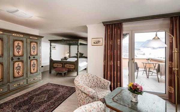 Foto della camera B&B-Hotel Cavallino D'Oro