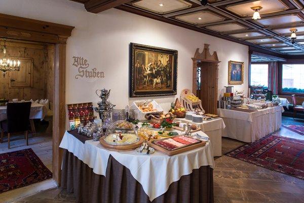 La colazione B&B-Hotel Cavallino D'Oro