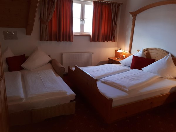Photo of the room Hotel Cristallo