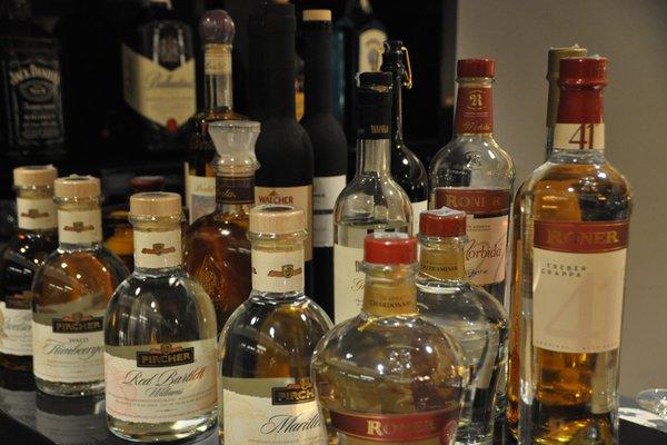 Foto del bar Hotel Villa Kastelruth