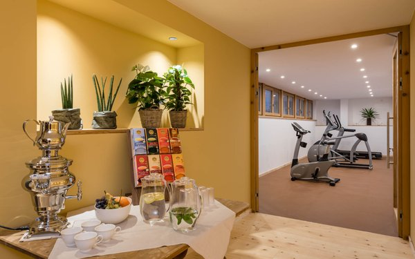 Foto del wellness Hotel Villa Kastelruth