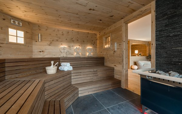 Photo of the sauna Castelrotto / Kastelruth
