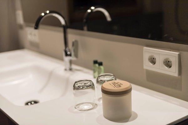 Foto del bagno Hotel Madonna
