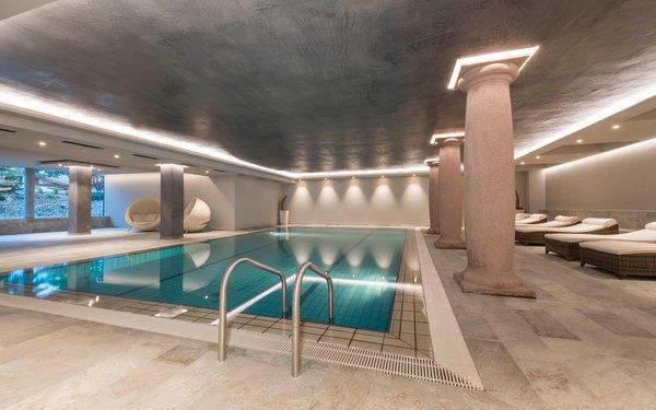 Hotel madonna castelrotto alpe di siusi - Hotel castelrotto con piscina ...