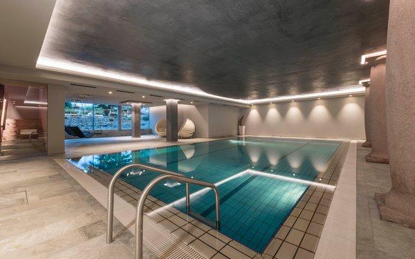 La piscina Hotel Madonna