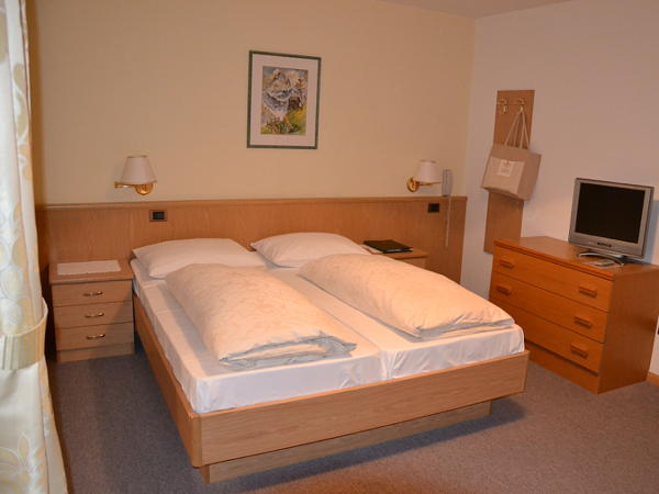 Image of the room Hotel Ortler
