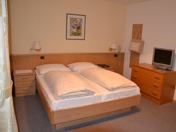Foto della camera Hotel Ortler