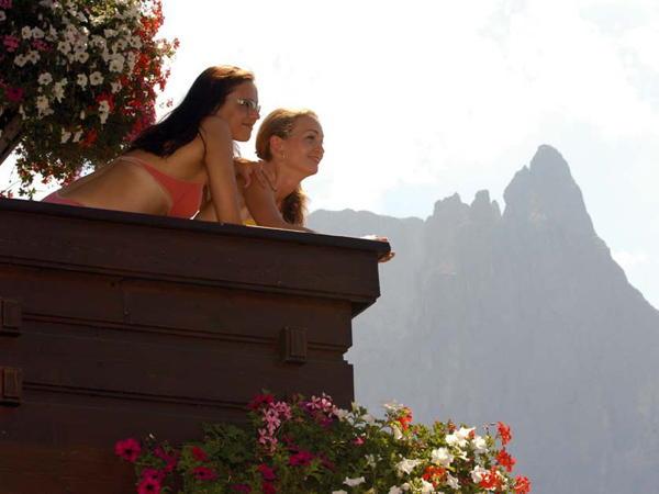 Ortler - Hotel 3 stars Castelrotto / Kastelruth
