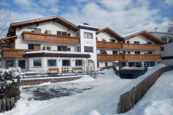 Foto invernale di presentazione Viktoria - Hotel + Residence 3 stelle