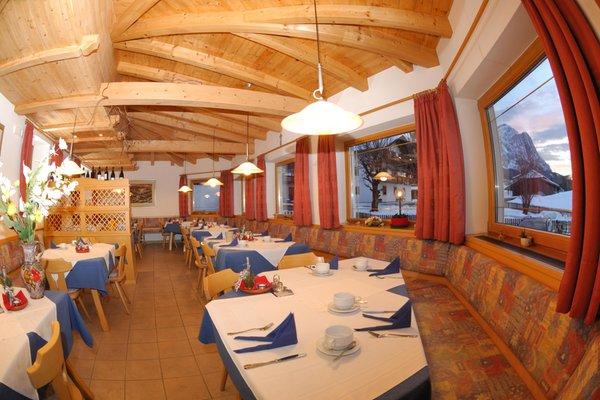 Das Restaurant Kastelruth Viktoria