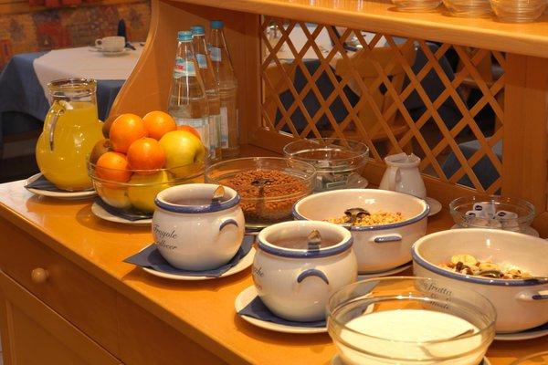 Das Frühstück Residence Viktoria