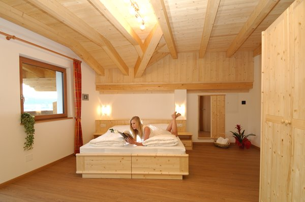 Foto della camera Hotel + Residence Viktoria