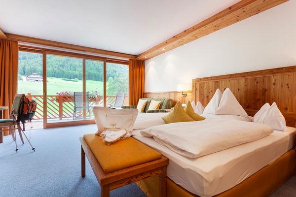 Foto della camera Hotel Chalet Tianes