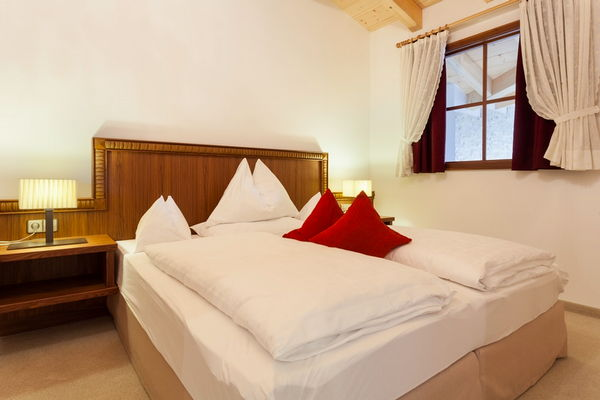 Photo of the room Hotel Chalet Tianes