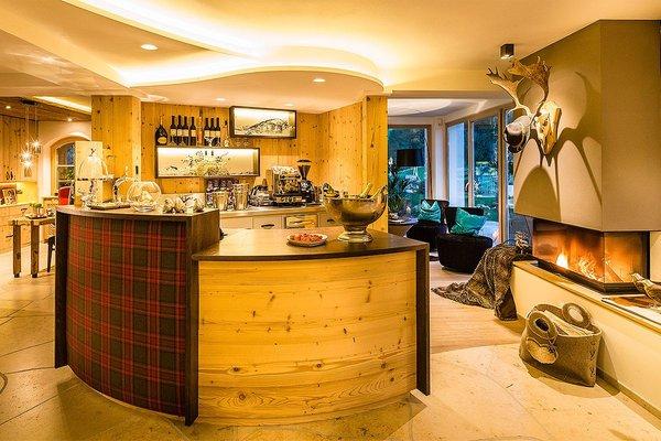 Foto del bar Hotel Villa Gabriela
