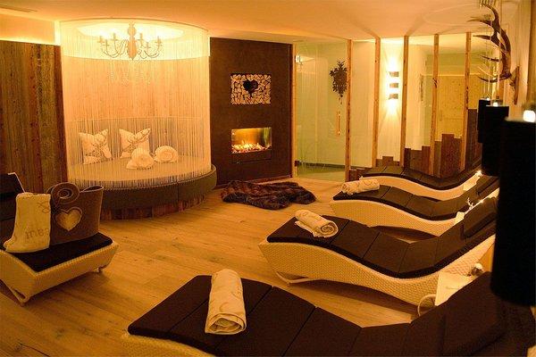 Photo of the wellness area Hotel Villa Gabriela