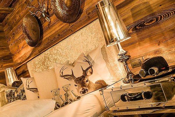 Foto della camera Hotel Villa Gabriela