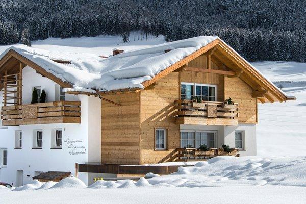 Foto invernale di presentazione Villa Gabriela - Hotel 4 stelle