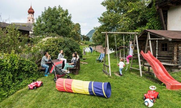 Summer activities Alpe di Siusi / Seiser Alm