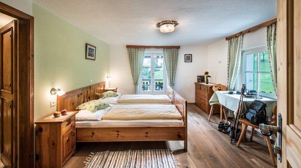 Foto della camera Gasthof (Albergo) Zu Tschötsch