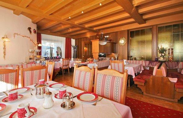 Das Frühstück Savoy - Garni-Hotel 3 Sterne