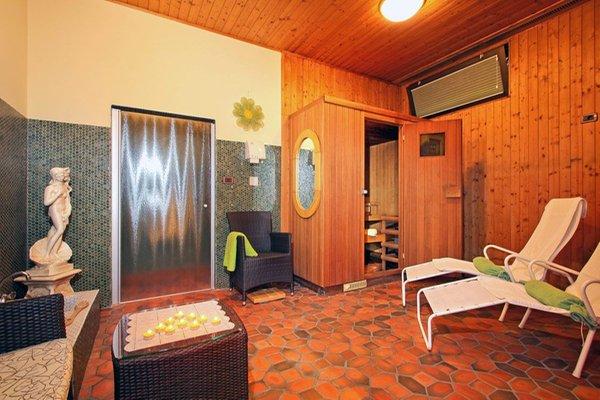 Foto vom Wellness-Bereich Garni-Hotel Savoy
