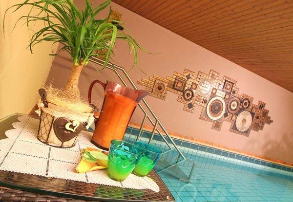 Schwimmbad Savoy - Garni-Hotel 3 Sterne