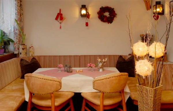 Das Wohnzimmer Savoy - Garni-Hotel 3 Sterne