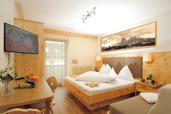 Schlafzimmer Kastelruth