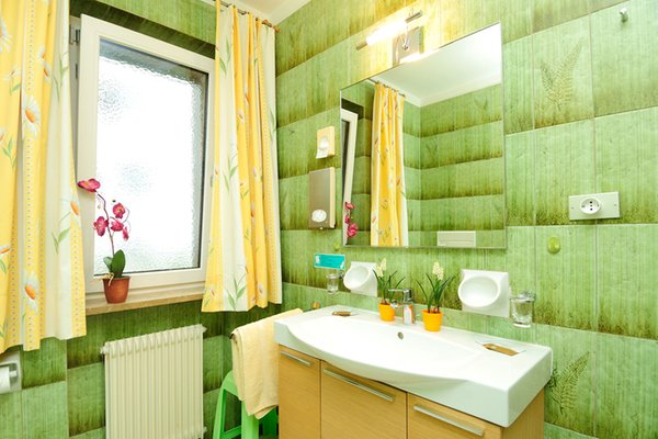 Photo of the bathroom B&B-Hotel Savoy