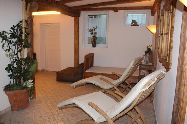 Foto della spa Castelrotto