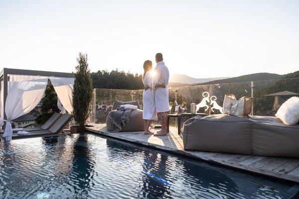 Foto del wellness ABINEA Dolomiti Romantic SPA Hotel
