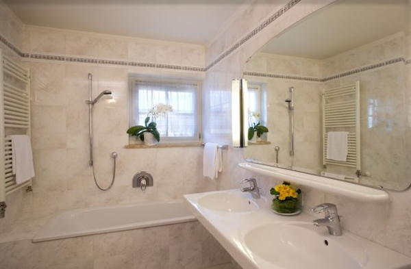 Photo of the bathroom Residence Diamant