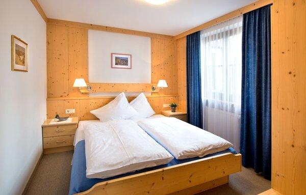 Foto della camera Residence Montana