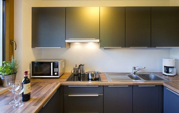 Foto der Küche Park
