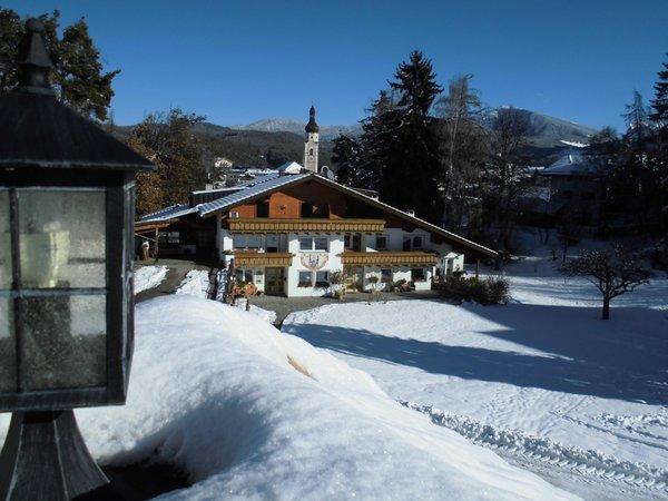 Winter Präsentationsbild Residence Park