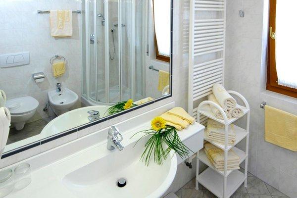 Foto del bagno Residence Park