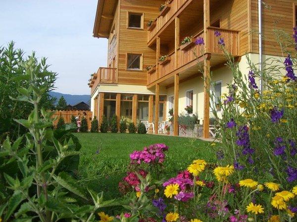 Sommer Präsentationsbild Zirmer - Residence 3 Sterne