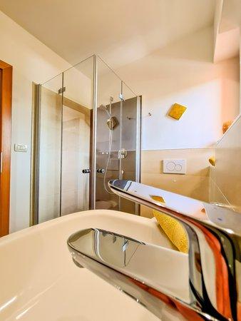 Photo of the bathroom Residence Zirmer