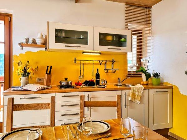 Photo of the kitchen Zirmer