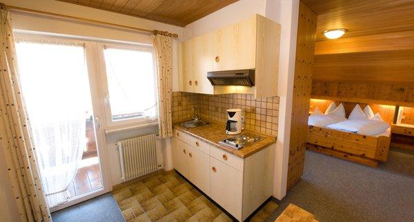 Foto della cucina Linde