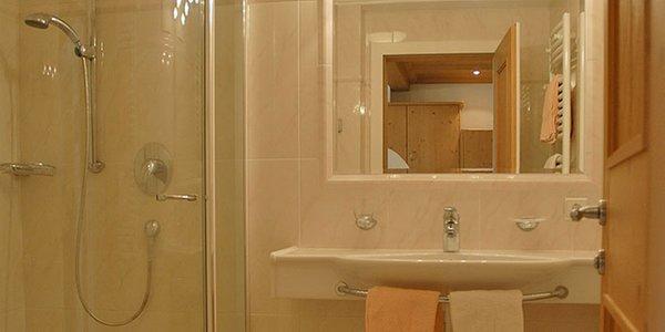 Foto del bagno Appartamenti Almiva